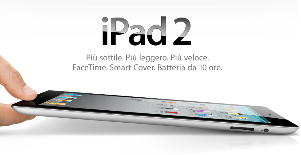 iPhone 5 il 21 Ottobre secondo BestBuy? No, solo nuovo layout per iPad 2