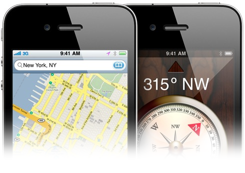 """Apple ha intenzione di portare l'applicazione Mappe """"ad un livello superiore"""""""