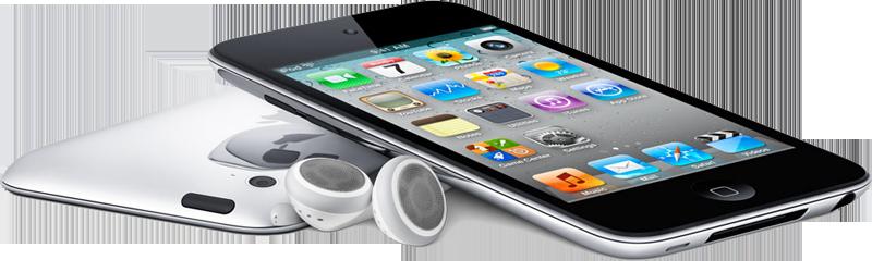 Apple potrebbe presentare un iPod Touch con antenna 3G questo mese   Rumor