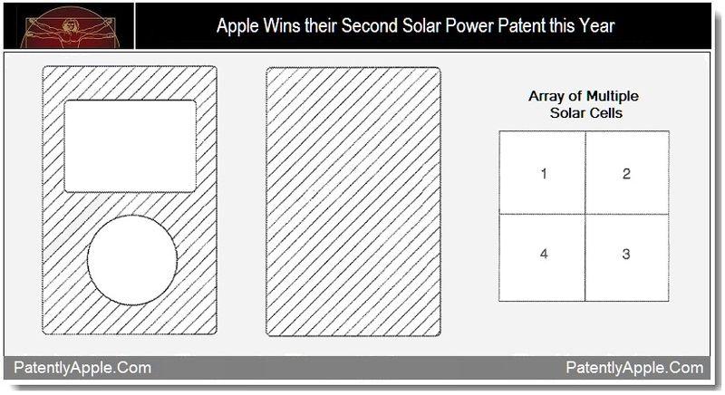 Apple punta decisa sull'energia solare