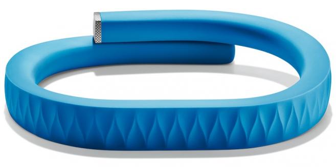 Jawbone Up, il braccialetto della salute collegato ad iPhone [Video]