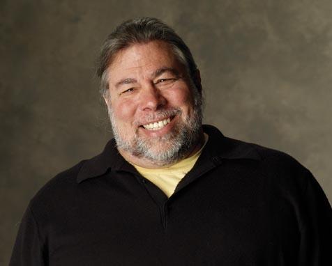 Steve Wozniak esprime le sue perplessità riguardo le tattiche di Apple e parla di Siri