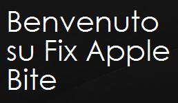 Fix Apple Bite: il servizio tutto italiano per la riparazione dei nostri dispositivi [Sconto iSpazio]