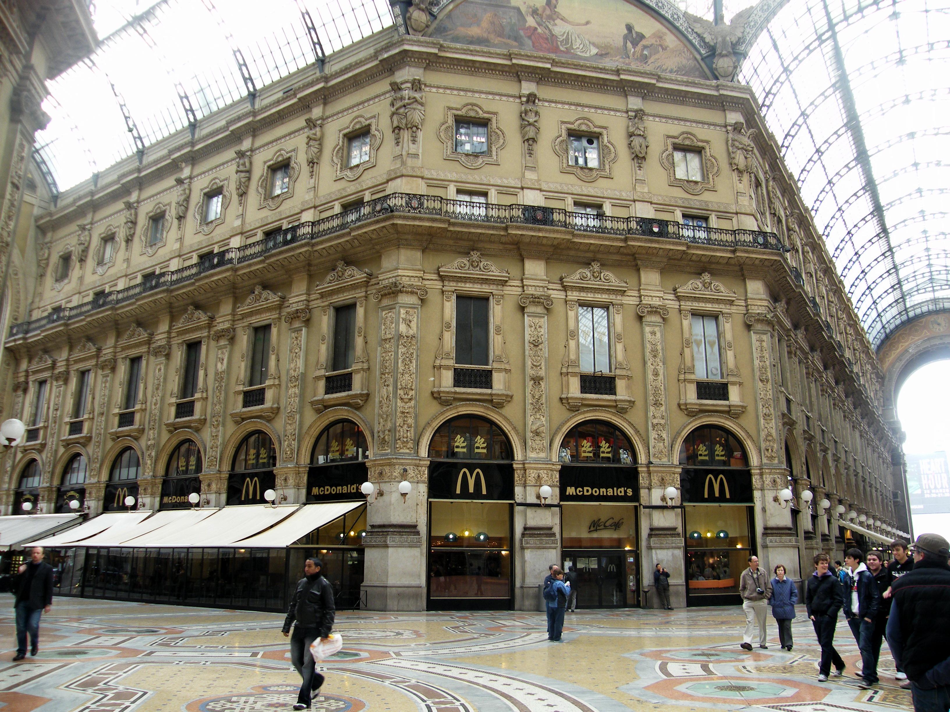 L'Apple Store nel centro di Milano si farà, parola dell'architetto Peter Bohlin