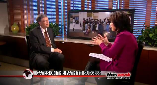 Bill Gates su Steve Jobs: abbiamo creato il Mac insieme