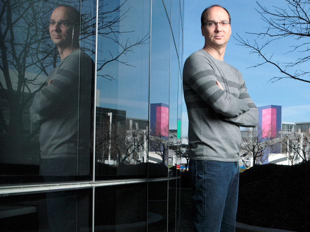 Secondo Andy Rubin Apple riuscirà a cavarsela perché il DNA di Jobs è nelle persone che ci lavorano