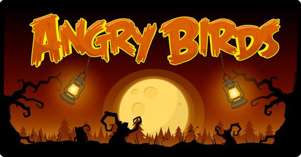 In arrivo Angry Birds Season: Halloween assieme ad una misteriosa sorpresa [Video]