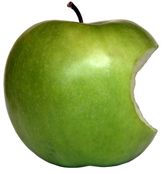 """Ecco la vera origine del nome """"Apple"""""""