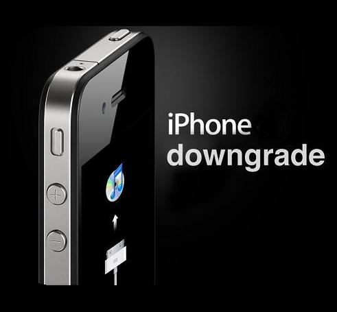 Come effettuare il downgrade da iOS 5.1.1 ad iOS 5.1, 5.0.1, 5.0 | Guida iSpazio