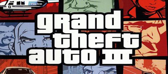Grand Theft Auto III: disponibile il primo video di questo prossimo gioco per iOS