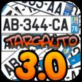 TargAuto: l'applicazione che ti dice tutto di un'auto partendo dalla targa arriva alla versione 3.0.1