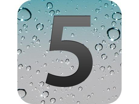 Apple rilascia al pubblico iOS 5.0.1 [AGGIORNATO-Link diretti]