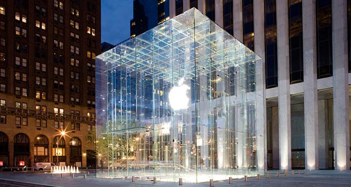 Spagna e Germania avranno Apple Store in edifici storici nei prossimi mesi