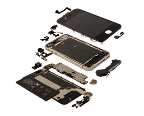 Quanto costa ad Apple l'iPhone 4S? iSuppli pubblica i costi del nuovo melafonino