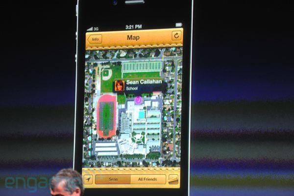 Apple presenta Find my Friends! Scopriamo insieme di cosa si tratta