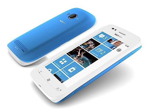 Lumia 710: il secondo smartphone Windows Phone presentato da Nokia [Video]