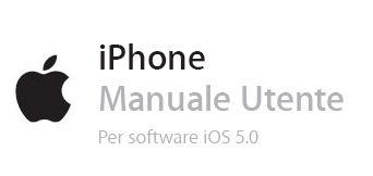 Apple rende disponibile il Manuale Utente per iOS 5