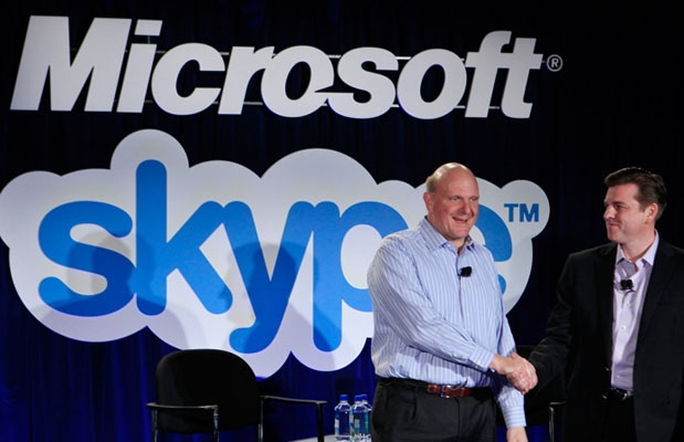 Gli imprenditori italiani di Messagenet contro la fusione Microsoft-Skype