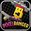 pixel ranger - ispazio