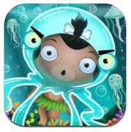 Pocket God si aggiorna con l'episodio 41 dove i pigmei sono invasi da meduse [VIDEO]