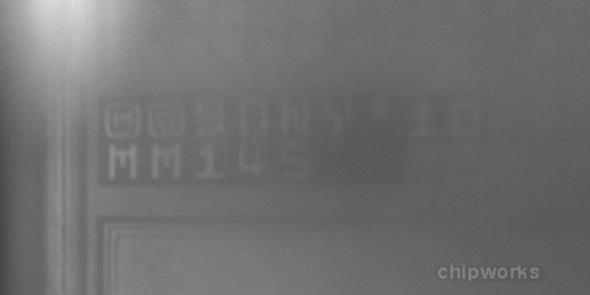 Il sensore di 8 megapixel dell'iPhone 4S è prodotto da Sony