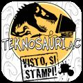 Teknosauri.aC, la comic strip per iOS, si aggiorna e promette una nuova vignetta ogni Lunedì