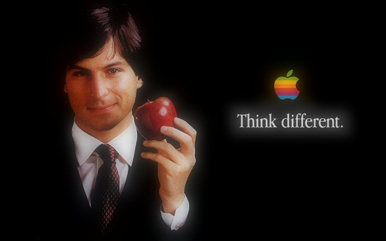 Un semplice pensiero personale su Steve Jobs