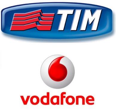 Tim e Vodafone annunciano l'arrivo del nuovo iPhone 4S nei loro store