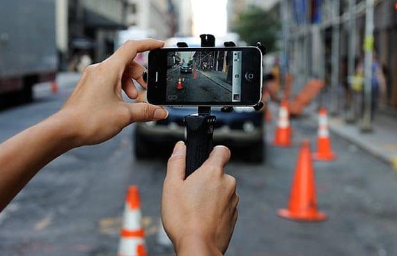 Girare spot pubblicitari, clip musicali o interi film con iPhone 4 non è mai stato così facile! [Video]