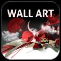 Wall Art: l'arte che incontra la tecnologia in un'applicazione per iOS | Recensione iSpazio