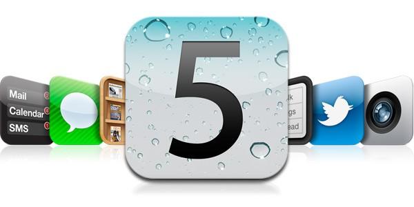 Il 40% degli iPhone è stato aggiornato ad iOS 5. E voi avete aggiornato?