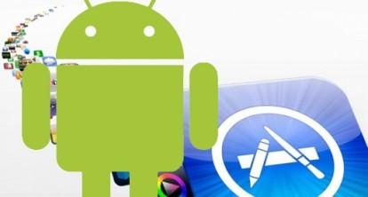 Android: pochi guadagni sullo store, Apple fa ancora da padrona