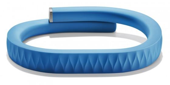 Jawbone Up: un braccialetto compatibile con iPhone che aiuta a vivere più sano [Video]
