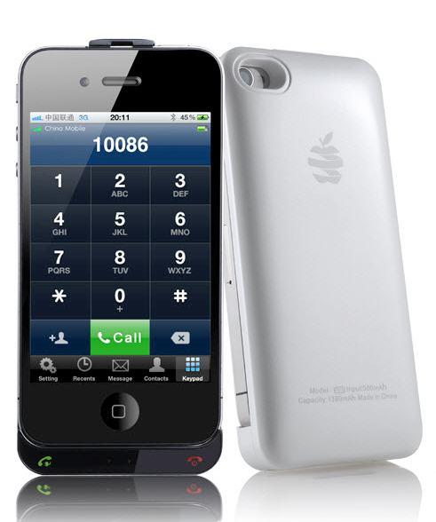 Peel svela il case dual-SIM per iPhone 4 e iPhone 4S