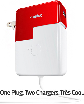 PlugBug: un caricatore unico per tutti i vostri dispositivi[Video]