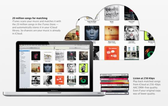 Apple rilascia iTunes 10.5.1 beta 3 agli sviluppatori correggendo alcuni bug e migliorando la stabilità di iTunes Match