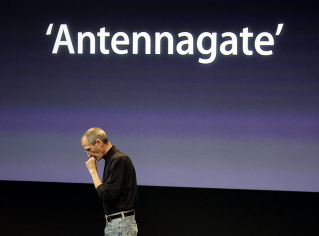 iPhone 4: si conclude la class action nei confronti di Apple per il caso Antennagate