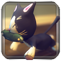 Cat Dash: usa i riflessi per guidare tre gatti nella loro folle corsa senza fine