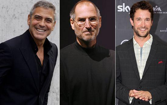 Aaron Sorkin pronto a scrivere la sceneggiatura per il film su Steve Jobs