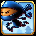 Vinci 5 copie di Ninja Pong su iSpazio!