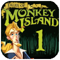 Monkey Island Tales 1 disponibile in App Store anche per iPhone