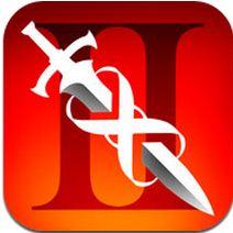 Infinity Blade 2 finalmente disponibile nell'App Store italiano!