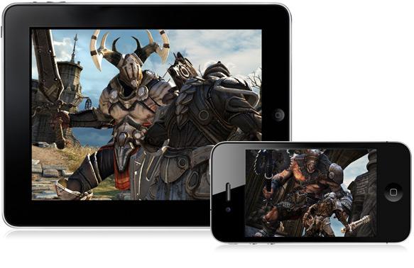 Apple votata come la più grande influenza nell'industria dei videogiochi
