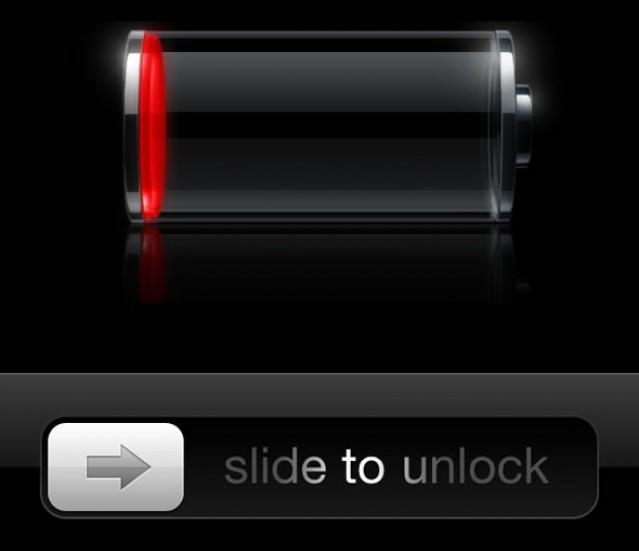 iOS 5.0.1 non risolve il problema della batteria e sembra portare un nuovo bug