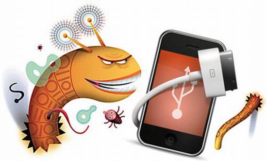 iOS è vulnerabile ad alcuni malware che ne permettono il controllo remoto. Charlie Miller conferma e viene espulso da App Store