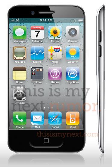 Apple ha in programma un restyling di tutti i suoi prodotti nel 2012