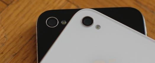 Apple brevetta le lenti intercambiabili per iPhone