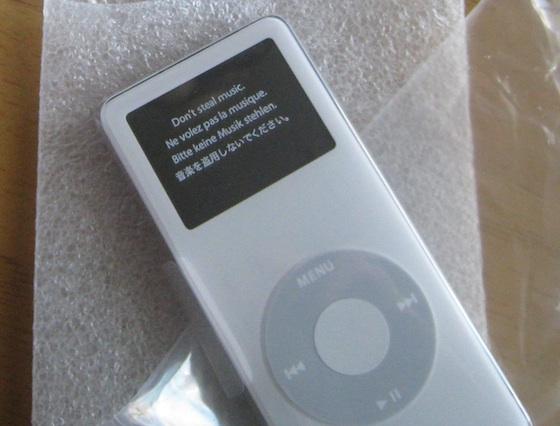 Iniziano ad essere sostituiti gli iPod nano di prima generazione a rischio surriscaldamento