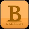 Le frivolezze di B: l'applicazione fondamentale che ci guida nello shopping