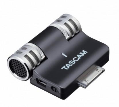 Tascam iM2: microfono stereo di alta qualità